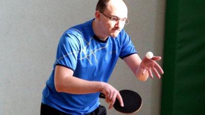 Ostrów Mazowiecka - Najlepsi tenisiści stołowi z całego regionu rywalizować będą