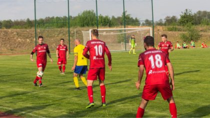 Ostrów Mazowiecka - Kibice piłki nożnej w naszym okręgu Ciechanów-Ostrołęka emoc