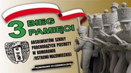 Ostrów Mazowiecka - Już ponad 200 uczestników zapisało się do trzeciej edycji Bi
