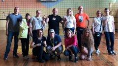 Ostrów Mazowiecka - W Zespole Szkół Specjalnych w Starym Lubiejewie 21 maja odby