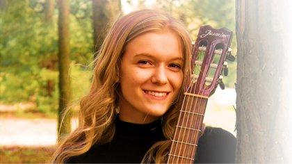 Ostrów Mazowiecka - Młoda i utalentowana wokalistka Aleksandra Zdziarska będzie