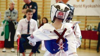 Ostrów Mazowiecka - Z wieloma medalami z Góry Kalwarii i Wasilkowa wrócił Ostrow