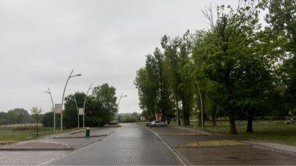 Ostrów Mazowiecka - Sobota na wschodzie kraju zapowiada się z większą ilością ch