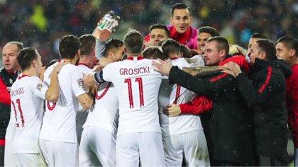 Ostrów Mazowiecka - Reprezentacja Polski prawdopodobnie zagra w dywizji A kolejn