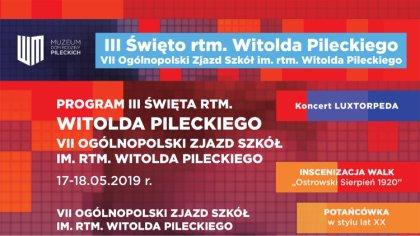 Ostrów Mazowiecka - Muzeum - Dom Rodziny Pileckich w Ostrowi Mazowieckiej zapras