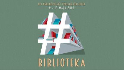 Ostrów Mazowiecka - Miejska Biblioteka Publiczna zaprasza na wydarzenia organizo
