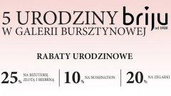 Ostrów Mazowiecka - Nadchodzący weekend będzie wyjątkowy dla klientów Galerii Bu