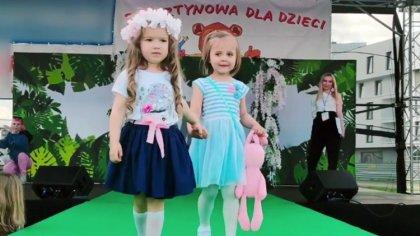 Ostrów Mazowiecka - Już po raz kolejny odbył się pokaz mody dziecięcej w ramach