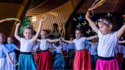 Ostrów Mazowiecka - Jedną z atrakcji Dni Ostrowi Mazowieckiej 2019 był Festiwal