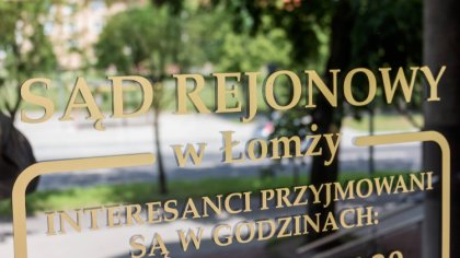 Ostrów Mazowiecka - W piątek w Sądzie Rejonowym zapadł wyrok w sprawie
