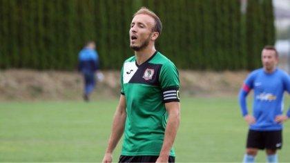 Ostrów Mazowiecka - Najskuteczniejszym zawodnikiem w piłkarskiej lidze okręgowej