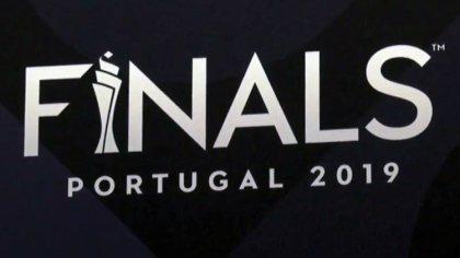 Ostrów Mazowiecka - Piłkarska reprezentacja Portugalii wygrała pierwsze w histor