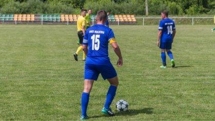 Ostrów Mazowiecka - W dobrym stylu MKS Małkinia pożegnał się z własną publicznoś