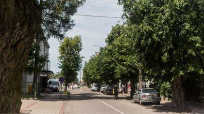 Ostrów Mazowiecka - Nowy tydzień zaczniemy od 23 stopni Celsjusza na termometrac