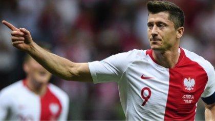 Ostrów Mazowiecka - FIFA opublikowała najnowszy ranking męskich reprezentacji. B