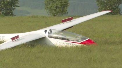 Ostrów Mazowiecka - Na lotnisku w Nowym Targu doszło do śmiertelnego wypadku. Ro