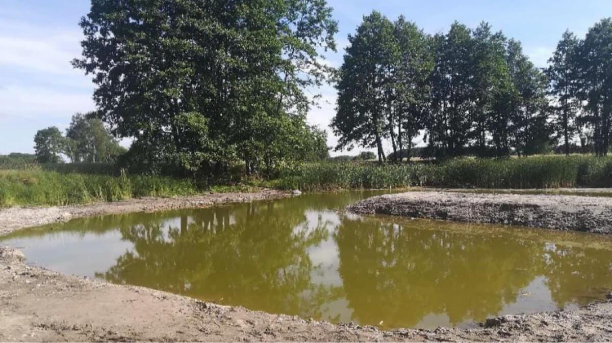 Ostrów Mazowiecka - Upalne lato zbiera śmiertelne żniwo. W niedzielę, 23 czerwca