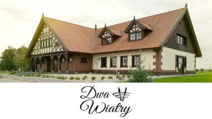 Ostrów Mazowiecka - Restauracja Dwa Wiatry położona przy przy trasie z Warszawy