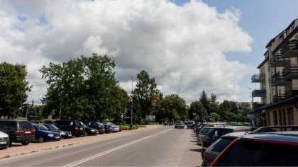 Ostrów Mazowiecka - W czwartek w naszym regionie będzie pogodnie. Temperatura w