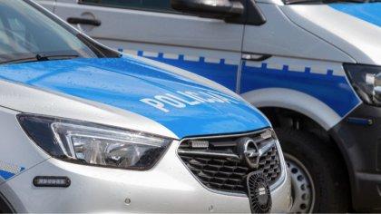 Ostrów Mazowiecka - Ostrowska policja wraz z funkcjonariuszami z sąsiednich gmin