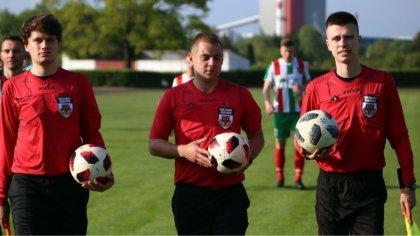 Ostrów Mazowiecka - Ciechanowsko-Ostrołęcki Okręgowy Związek Piłki Nożnej po zak