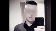 Ostrów Mazowiecka - 36-letni Kamil T. z Ostrołęki, nazwany