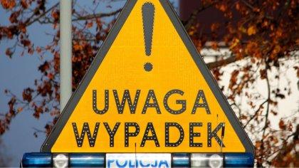 Ostrów Mazowiecka - Na skrzyżowaniu ulicy Pocztowej i 3-go Maja doszło dziś rano