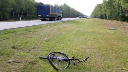 Ostrów Mazowiecka - Do potrącenia rowerzysty doszło wczoraj wczesnym rankiem na