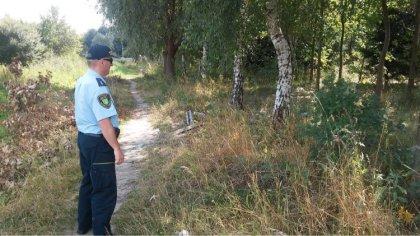 Ostrów Mazowiecka - Na terenie powiatu ostrowskiego policjanci prowadzą działani