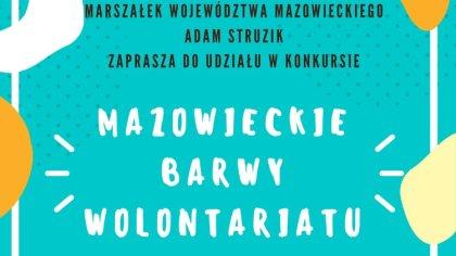 Ostrów Mazowiecka - Marszałek Województwa Mazowieckiego zachęca do udziału w kon