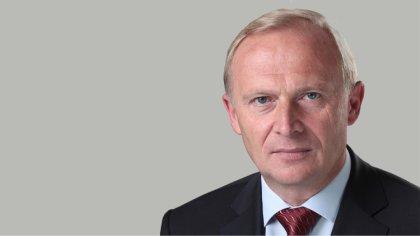 Ostrów Mazowiecka - Poseł Czesław Mroczek o problemach kadrowych i finansowych s