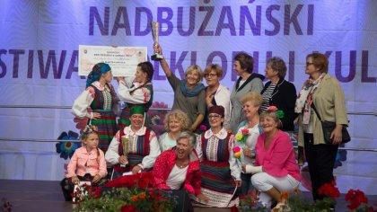 Ostrów Mazowiecka - Wczoraj na błoniach nad rzeką Bug odbył się Nadbużański Fest