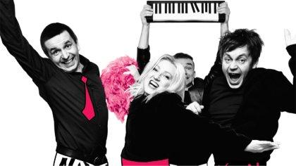 Ostrów Mazowiecka - Kabaret Jurki zaprezentuje swoje skecze, w poniedziałek 28 p