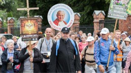 Ostrów Mazowiecka - Biskup łomżyński wystosował list pasterski przed 36 Pieszą P