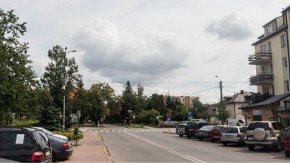 Ostrów Mazowiecka - Sobota będzie pogodna w większości kraju. Jedynie na północy