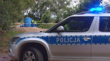 Ostrów Mazowiecka - 14-latek zginął w wypadku quada w Dolistowie Nowym w wojewód