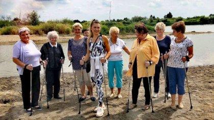 Ostrów Mazowiecka - W brokowskim Klubie Seniora odbywają się cykliczne prozdrowo