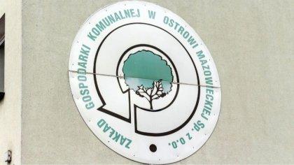 Ostrów Mazowiecka - Oferta ostrowskiego Zakładu Gospodarki Komunalnej została wy