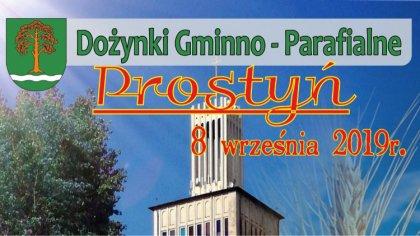 Ostrów Mazowiecka - W gminie Małkinia Górna odbędą się doroczne dożynki gminno-p
