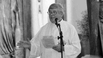 Ostrów Mazowiecka - Ksiądz Kazimierz Wojno został brutalnie zamordowany w Brazyl