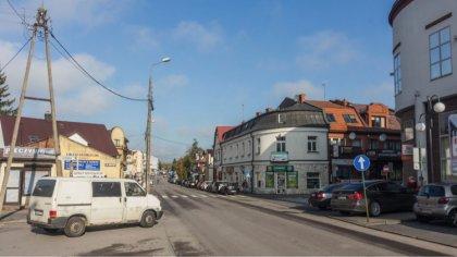 Ostrów Mazowiecka - Sobota zapowiada się na ogół pogodnie, ale przelotne opady d