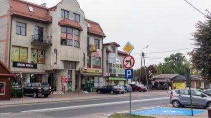 Ostrów Mazowiecka - W piątek pojawią się przelotne opady deszczu do 5-15 mm. Zac
