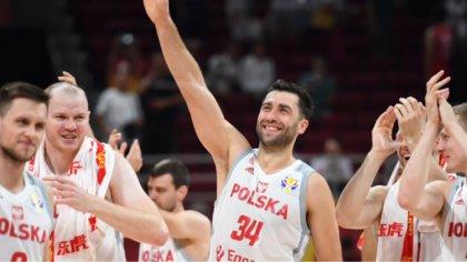 Ostrów Mazowiecka - Polacy wygrali z Rosjanami 79:74 w meczu drugiej rundy koszy