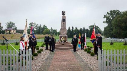 Ostrów Mazowiecka - W tym roku przypada 80 rocznica bitwy stoczonej pod Łętownic