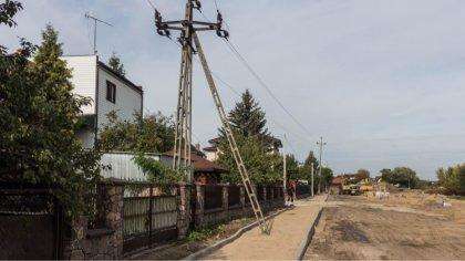 Ostrów Mazowiecka - Skrzynka skarg, pytań, pochwał i pomysłów:Nowa nawierzchnia