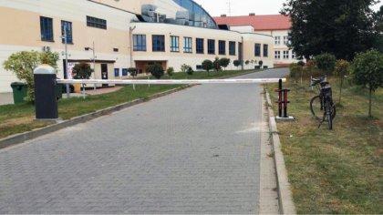 Ostrów Mazowiecka - Skrzynka skarg, pytań, pochwał i pomysłów:Niedawno na tereni