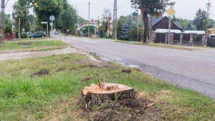 Ostrów Mazowiecka - Skrzynka skarg, pochwał, pytań i pomysłów:Cała ulica Brokows
