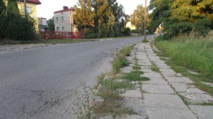 Ostrów Mazowiecka - Skrzynka skarg, pytań, pochwał i pomysłów:Chciałabym poruszy