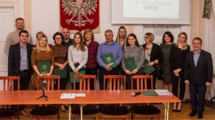 Ostrów Mazowiecka - W ramach budżetu obywatelskiego w 2020 roku powstanie boisko