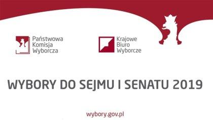 Ostrów Mazowiecka - Kolejna konferencja Państwowej Komisji Wyborczej odbyła się